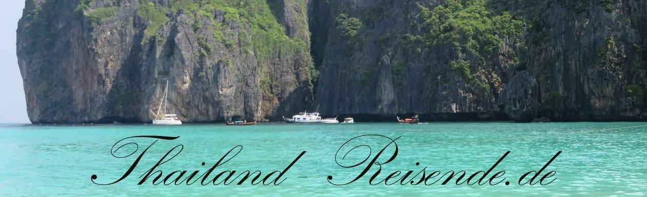 Thailand Reisende